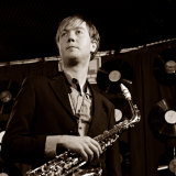 Sydney jazz musician Michael Griffin is coming to Canberra.
