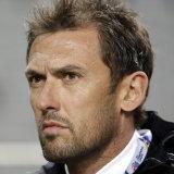 New Victory coach Tony Popovic.