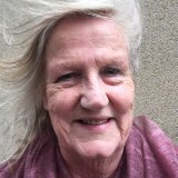 Dance critic Jill Sykes.