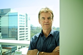 Professor John Hattie suggested schools learn the lessons of technology from the pandemic.