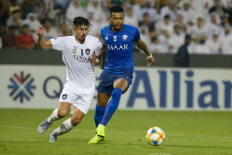 Reigning ACL champions Al-Hilal were effectively kicked out of the tournament after a COVID-19 outbreak.