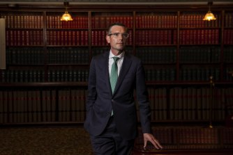 NSW Treasurer Dominic Perrottet will hand down his fifth state budget on Tuesday.