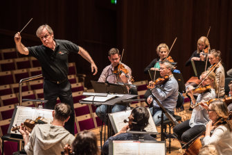 The Sydney Symphony Orchestra is one of a string of arts companies set to benefit from the decision.