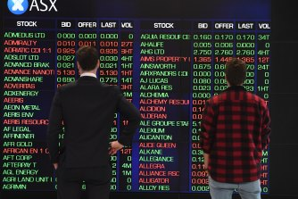 Miners and energy stocks lifted the ASX into positive territory today.