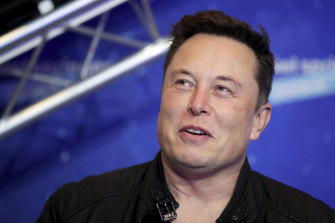 """Elon Musk said in court that he """"definitely"""" did not have any sway over the company's board when it approved the SolarCity deal."""