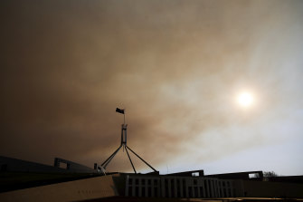 Consultancy Risk Frontiers, the Bureau of Meteorology, the CSIRO and Geoscience Australia will give evidence.