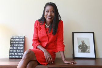 Isabel Wilkerson itemises many  examples of the appalling history of the way the ''dominant caste'' has treated African Americans.