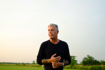 Anthony Bourdain's untimely death in 2018 casts Parts Unknown in a more poignant light.