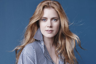 "Amy Adams: ""Our emotions can either control and overwhelm us or we can manage them. It's interesting having a daughter and trying to teach her management of emotions. I've just begun my exploration on that with her, and with myself, to some degree."""