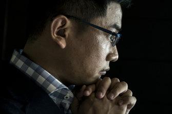 Wang Liqiang.