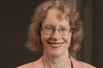 Susan McGrath-Champ, associate professor in the discipline of work and organisational studies, University of Sydney.