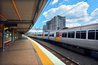 Queensland Rail has changed its targets for maintaining a structural surplus of staff to ensure timetable reliability.