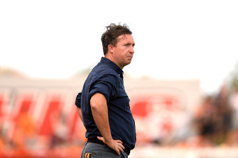 Robbie Fowler's tenure as Brisbane Roar coach is officially over.