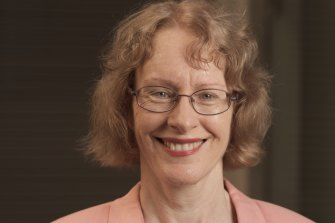 Susan McGrath-Champ, associate professor in the discipline of work and organisational studies, University of Sydney.