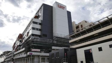 Third major Sydney hospital unit banned from training junior doctors