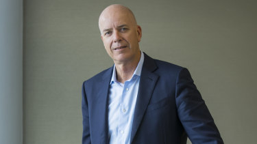 Fairfax Media chief executive Greg Hywood has said the company will consider merger opportunities as they arise.