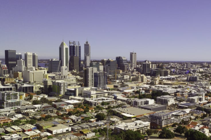 What to do in Perth this weekend?
