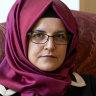 Jamal Khashoggi's fiancee slams Saudi murder trial