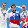 US frustrations prompt doping accusations at Russians