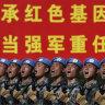 China's communist celebration masks sinister outlook for Hong Kong