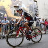 A grand depart from Brussels in Porte's bid for 2019 Tour title