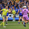 AFL right to give coaches a little more runner access: Clarkson