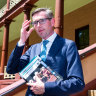 Dominic Perrottet puts the NSW economy before the budget bottom line