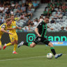 FFA boss confirms A-League hub will be in NSW