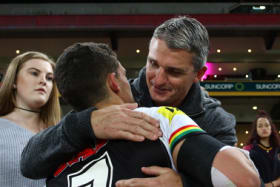 Panthers offer Ivan Cleary a three-year deal from 2021