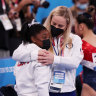 As it happened Tokyo Olympics: Simone Biles out with 'medical issue'; Matildas draw with US; Opals upset by Belgium
