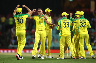Missed opportunity: Seven has criticised Cricket Australia's scheduling.