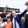 'You can compare him to Steve Smith': O'Brien's father pride