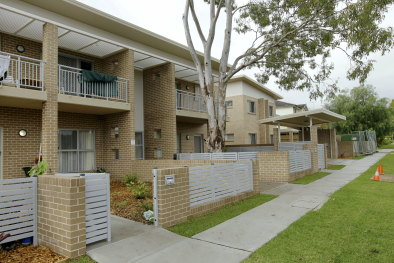 The opposition and community housing sector is pushing the Morrison government to including social housing in its stimulus measures.