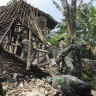 Deadly earthquake hits off Indonesia's Java island