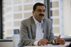 Gautam Adani is now Asia's second-richest person after adding $US50 billion to his fortune in the past year.
