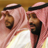 Saudi prince teases investors by lifting veil on world's most profitable company