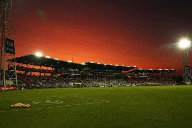 Could Darwin's TIO Stadium become an AFL hub if the season restarts?