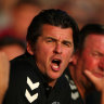 Soccer must change dimensions for women or stay 'inferior': Barton