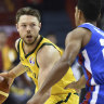 Boomers beat Dominican Republic and seal spot in quarters with France