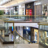 Falling property values hit Vicinity, but shoppers are spending more