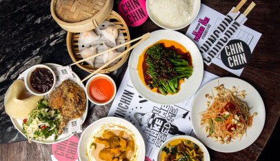 Terry Durack tries Thai takeaway boxes, so which one came out on top?