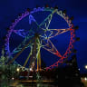 Wee problem as passengers trapped on Melbourne Star wheel