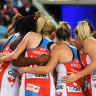 Contract windows could prove troublesome for Super Netball teams