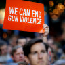 Diversion, delay and denial: Why the US will take no action on guns. Again