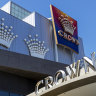 Crown gave Packer secret profit forecast before $1.7b share sale