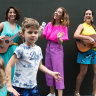 The musical group using psychology to change the way kids learn