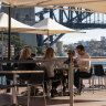 'Summer's first line of defence': new rules, fines for cafes, restaurants, bars and pubs
