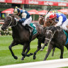 Kheir planning for Cup history if Derby favourite does the job