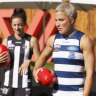 New Cats on the block ready to hit the ground running in AFLW