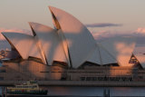 Sydney Opera House to reopen to the public in November